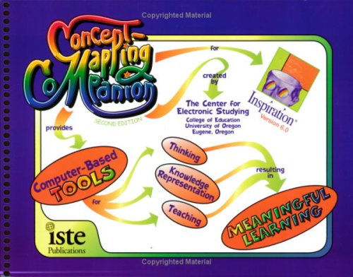 Concept-Mapping Companion, Second Edition: Leslie A. Ditson;