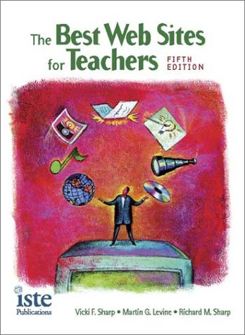 9781564841957: The Best Web Sites for Teachers