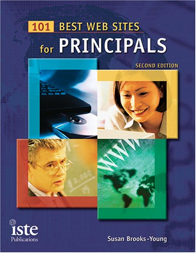 9781564842145: 101 Best Web Sites for Principals: Second Edition