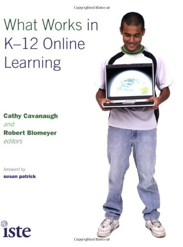 9781564842367: What Works in K-12 Online Learning