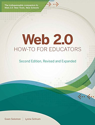 9781564843517: Web 2.0 How-to for Educators, Second Edition
