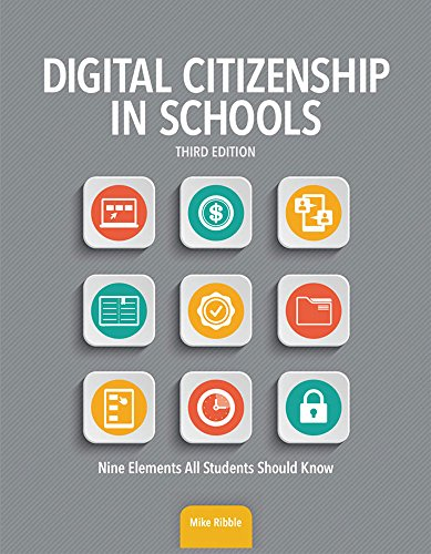 9781564843647: Digital Citizenship in Schools: Nine Elements All Students Should Know