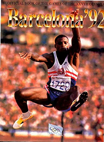 Barcelona 92: Committee, United States Olympic