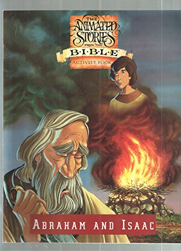The Animated Stories From The Bible Activity: unknown