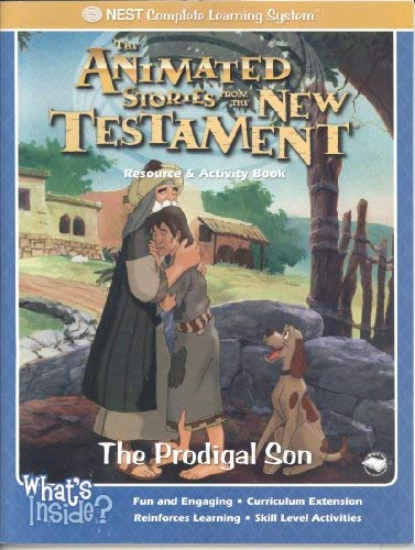 Animated Stories from the New Testament: The: Andrea DeGeest, Kim