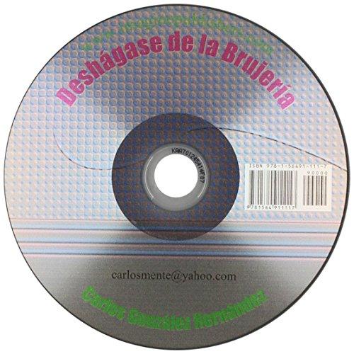 9781564911117: Deshagase de la Brujeria (Spanish Edition)