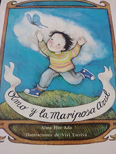 9781564920959: Olmo Y La Mariposa Azul