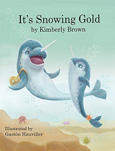 9781564924209: It's Snowing Gold