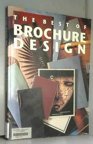 9781564960047: The Best of Brochure Design (No. 1)