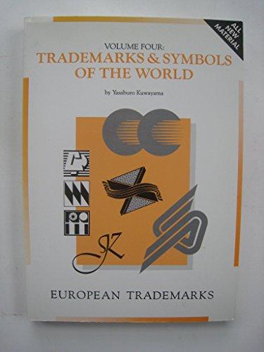 Trademarks and Symbols of the World: European Symbols: Kuwayama, Yasaburo