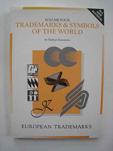 9781564960184: Trademarks and Symbols of the World: European Symbols
