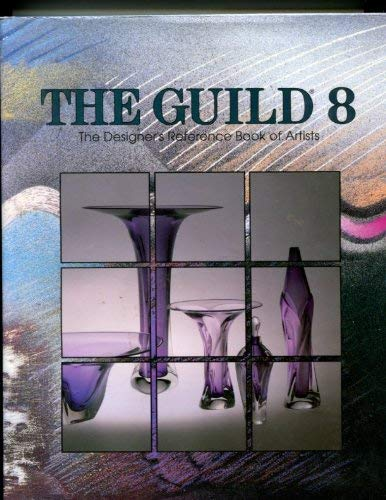 9781564960603: The Guild 8: The Designer's Reference Book of Artists (Guild Designer's Edition)