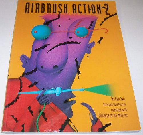 Airbrush Action 2: The Best New Airbrush: n/a