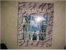 The Guild 9: The Architect's Source of: Kraus, Bill