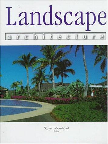 9781564961013: Landscape Architecture