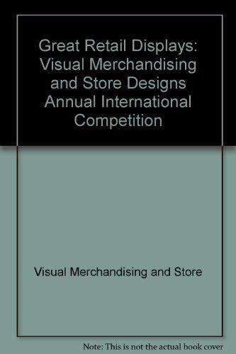 Great Retail Displays: Visual Merchandising + Store: Visual Merchandising and