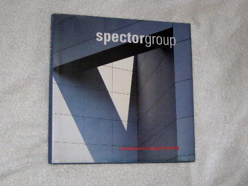 Spectorgroup: Partnerships in Corporate America