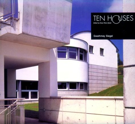 Ten Houses: Gwathmey Siegel