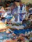 9781564962423: Places in Watercolor (In Watercolor Series)