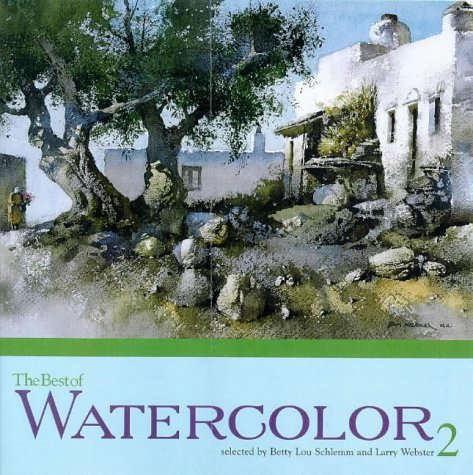 9781564962515: The Best of Watercolor 2 (Best of Watercolour)