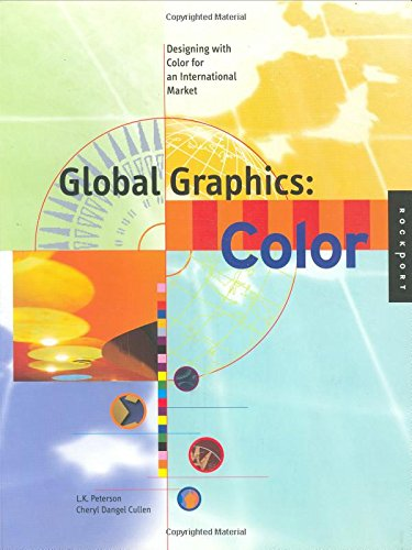 9781564962935: Global Graphics Color: Designing With Color for an International Market