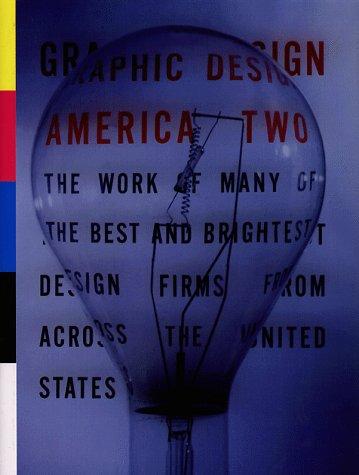 9781564962980: Graphic Design: America Two (Vol 2)