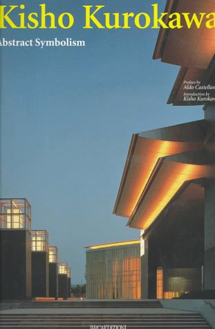 9781564963567: Kisho Kurokawa: Abstract Symbolism (Design Library)