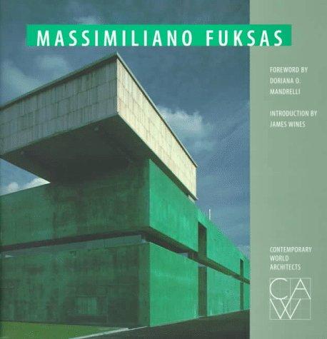 9781564963611: Massimiliano Fuksas