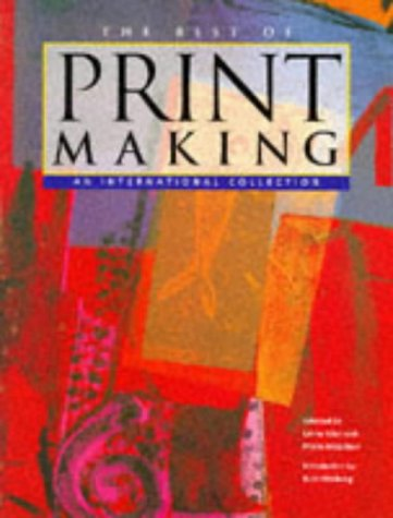 9781564963710: The Best of Printmaking: An International Collection