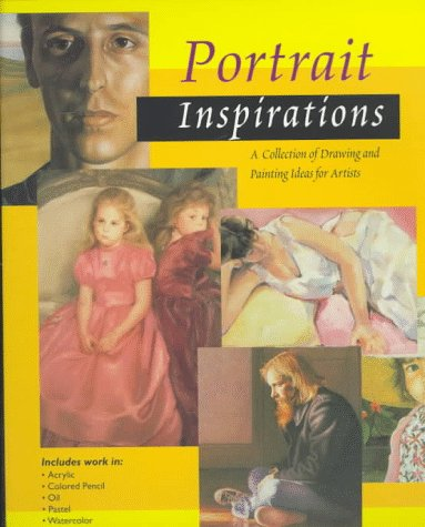 Portrait Inspirations: A Collection of Drawing and: Stephen Knapp, Rockport