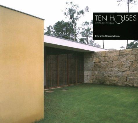 9781564963949: Ten Houses