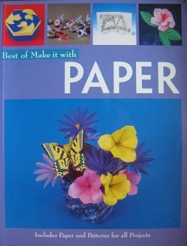 Best of Make it with Paper: Michael G. Lafosse,