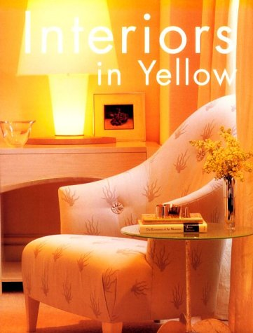 9781564964441: Interiors in Yellow