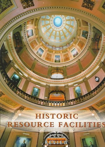 Historic Resource Facilities: 1997 Review: Rockport Publishing; Aia