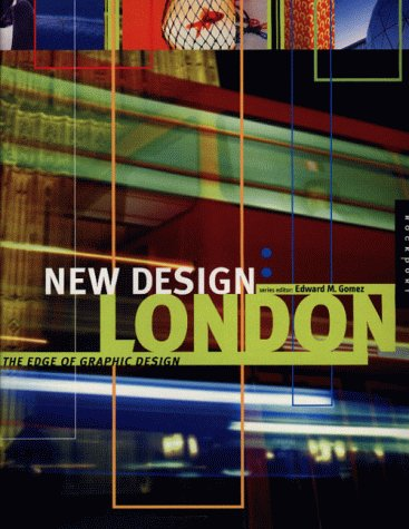 9781564965622: New Design: London