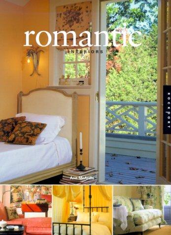 Romantic Interiors: Ann McArdle