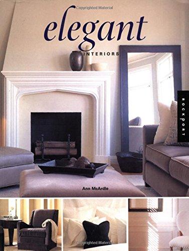 9781564966117: Elegant Interiors
