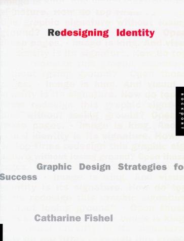 9781564966247: Redesigning Identity: Graphic Design Strategies for Success