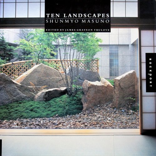 9781564966780: Ten Landscapes: Shunmyo Masuno