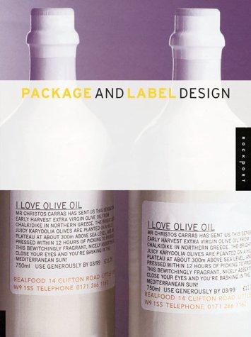 Package & Label Design: Rockport Publishers