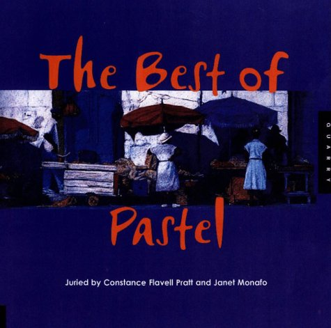 9781564966957: The Best of Pastel