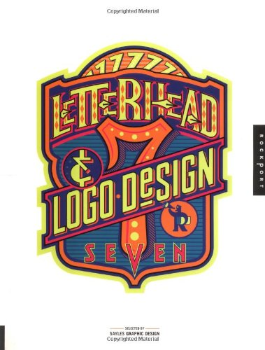 Letterhead & LOGO Design (Vol 7)
