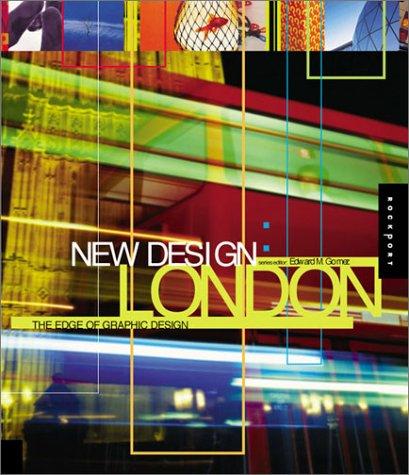 9781564967565: New Design: London