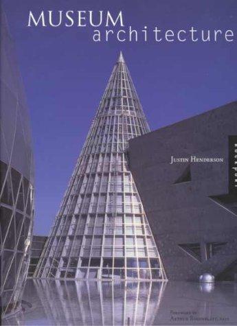 9781564967879: Museum Architecture