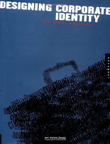 Designing Corporate Identity: Pat Matson Knapp