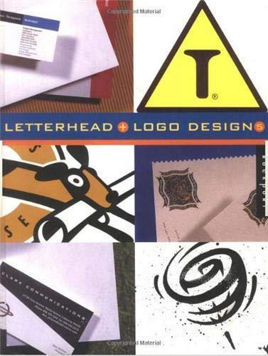 9781564968784: Letterhead + Logo Design 5
