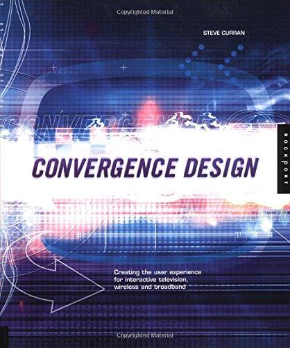 Convergence Design (Hardback): Steve Curran