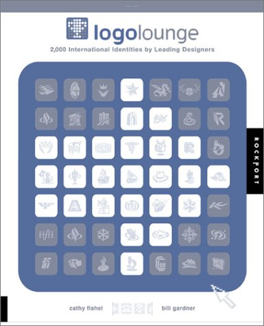 9781564969095: LOGO Lounge: 2,000 International Identities by Leading Designers