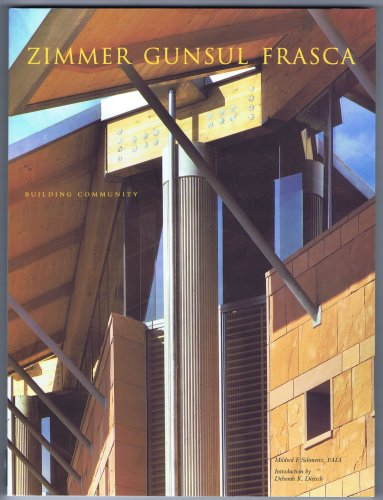 9781564969361: ZIMMER GUNSUL FRASCA: Building Community
