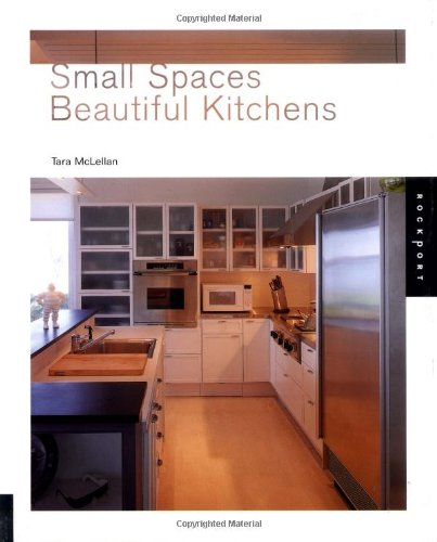 9781564969569: Small Spaces, Beautiful Kitchens (Interior Design and Architecture)